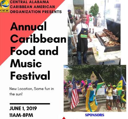 Caribbean Fest 2019