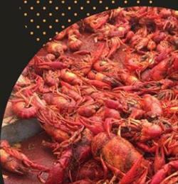 Rails & Ales Crawfish Boil