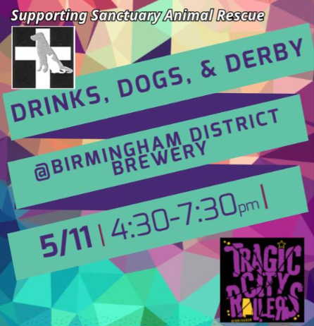 Drinks Dogs Derby