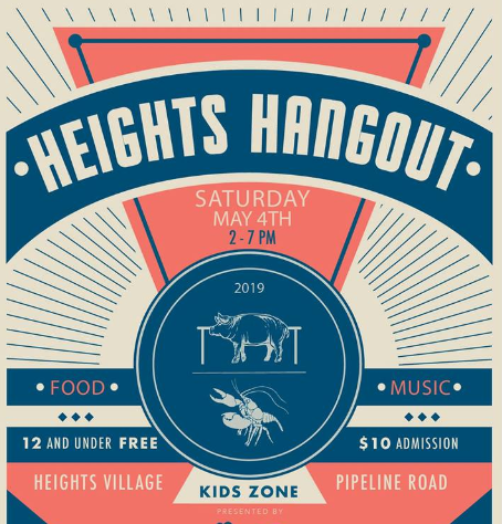 Heights Hangout