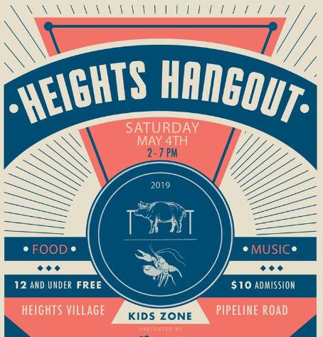 Heights Hangout