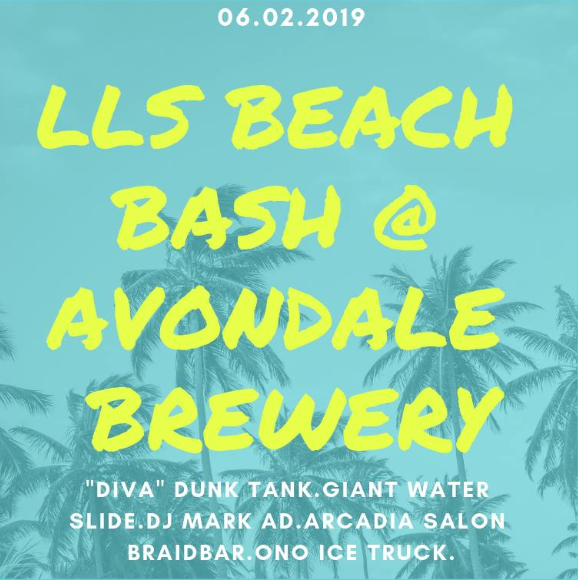 LLS Beach Bash at Avondale