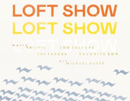 Bham Loft Show