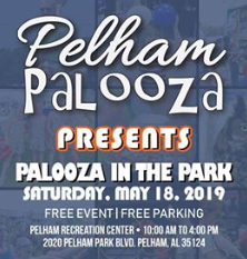 Palooza in the Park