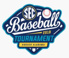 SEC Baseball Tournament
