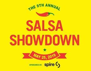 Salsa Showdown 2019