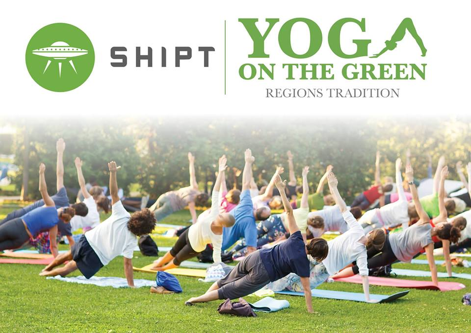 Shipt Yogo on the Green