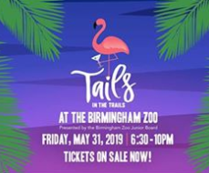 Tails and Trails 2019