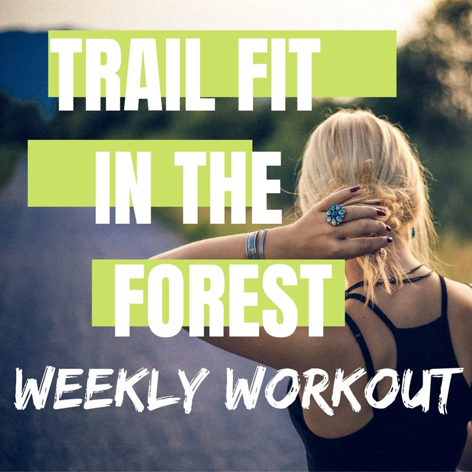 Trail Fit Vestavia