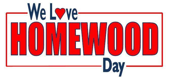 We Love Homewood Day
