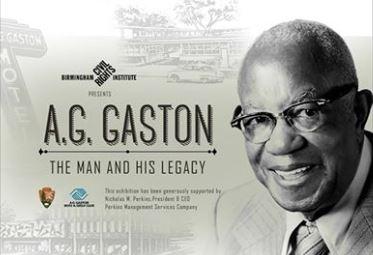 A.G. Gaston