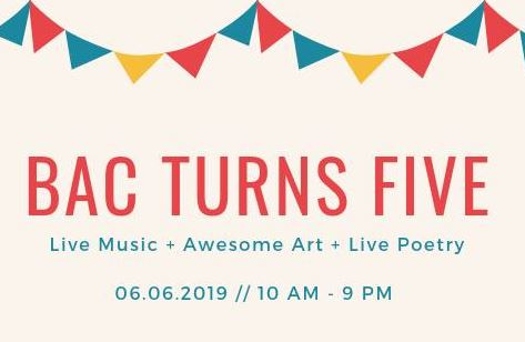 Art Crawl Turns 5
