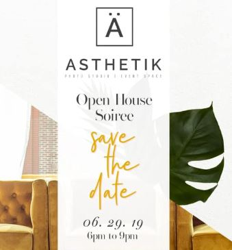 Asthetik Open House