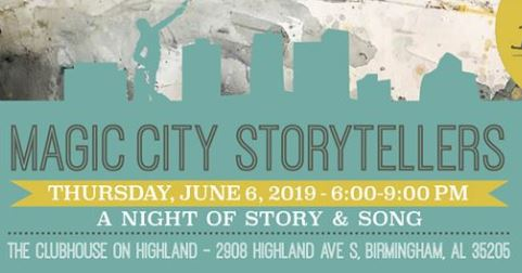 Magic City Storytellers