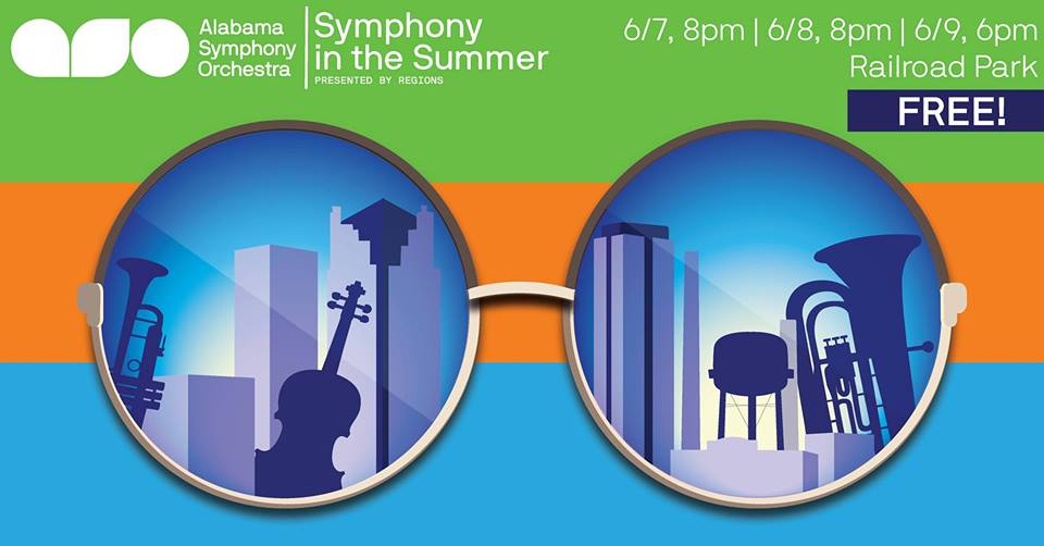 Symphony in the Summer