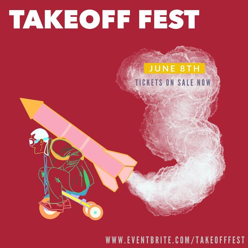 Takeoff Fest