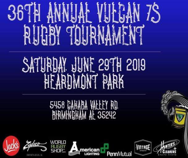 Vulcan Rugby