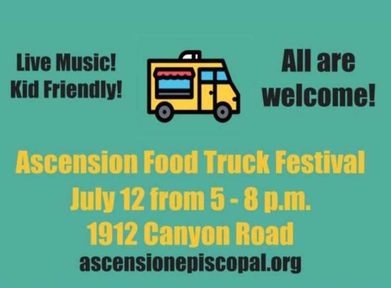 Ascension Food Truck Fest