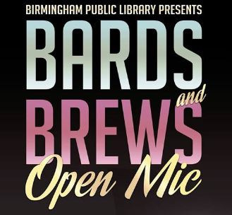 Bards and Brews Open Mic