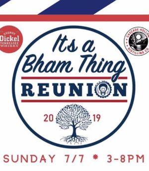 Bham Thing Reunion