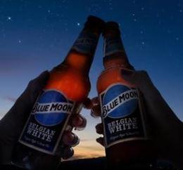 Blue Moon Moon Landing