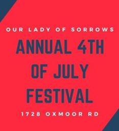 OLS 4th of July Festival