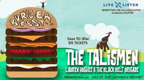 Bham Burger Battle