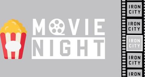 Movie Night at Iron City