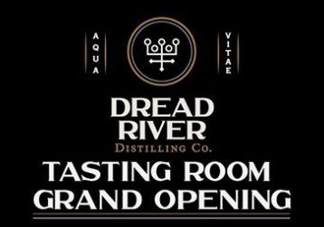 Dread River Distilling Grand Opening