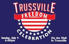 Trussville Freedom Celebration