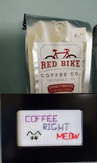 Red Bike Coffee