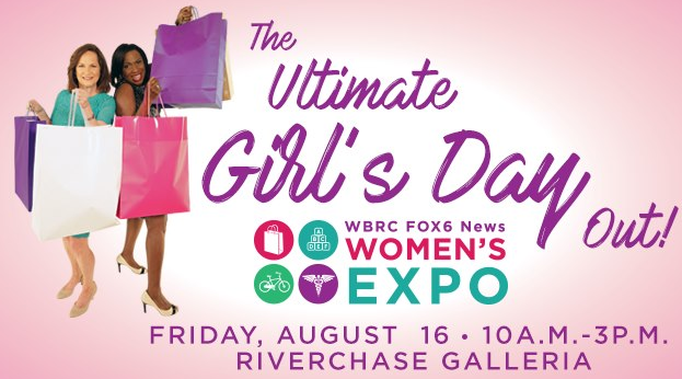 Ultimate Girl's Day Women's Expo