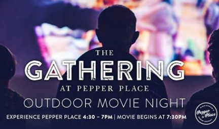 The Gathering at Pepper Place