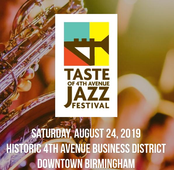 Taste of 4th Ave Jazz Festival