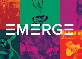 Emerge Festival Alys Stephens