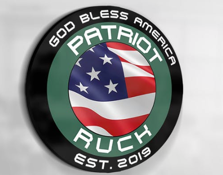 Patriot Ruck 2019