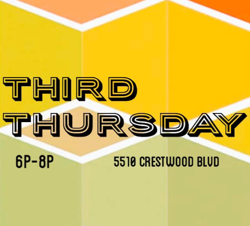 Third Thursday in Crestwood