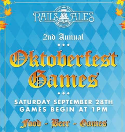 Oktoberfest Games