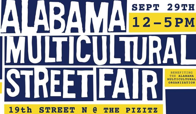 AL Multicultural Street Fair