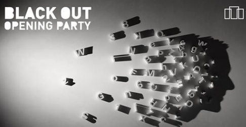 Black Out Opening Party