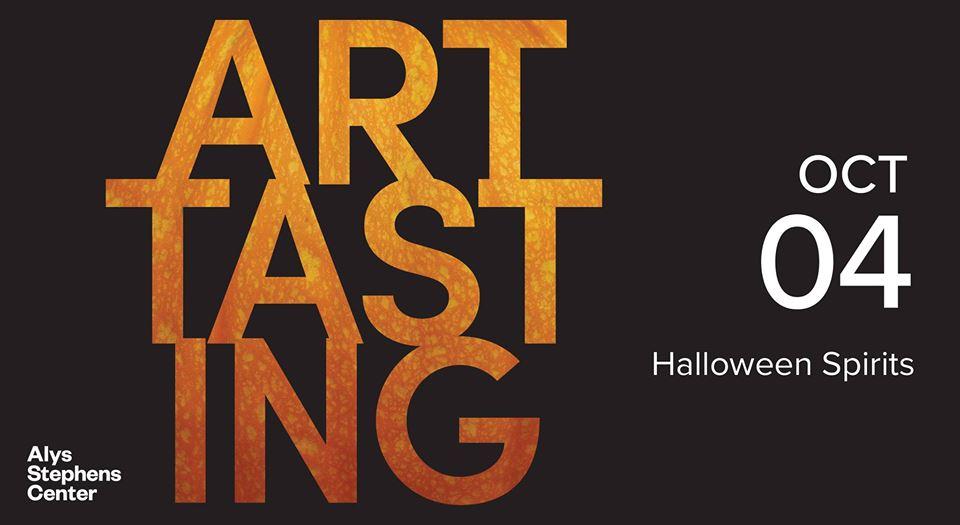 ARTasting October