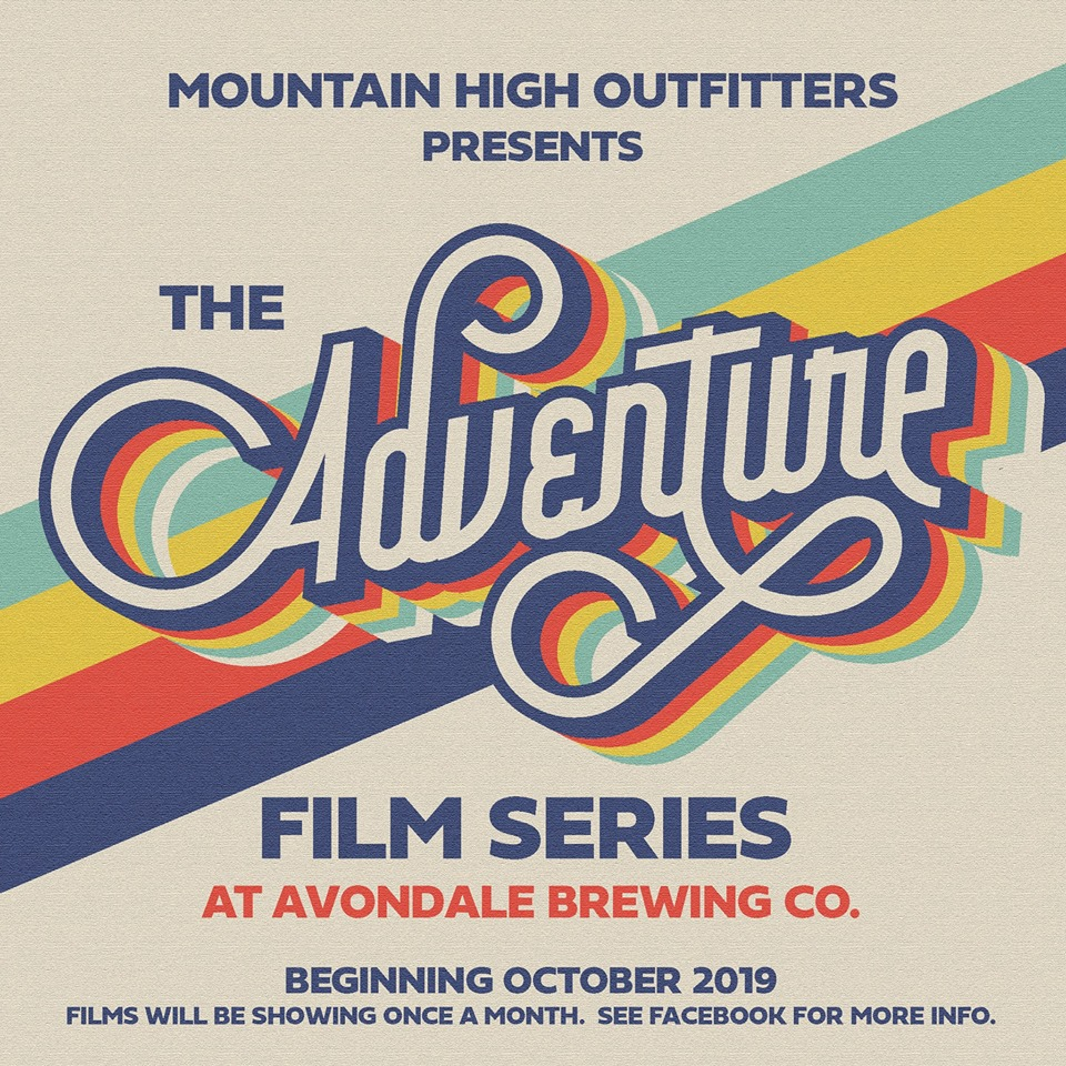 Adventure film Series