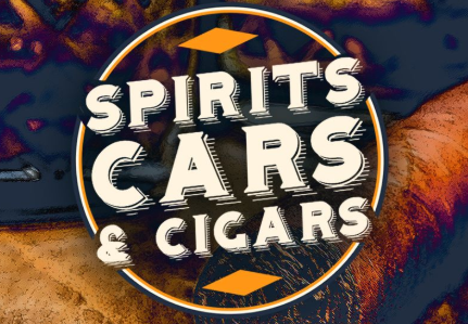 Spirits, Cars, and Cigars
