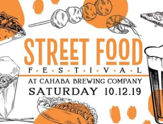 Alabama Street Food Fest