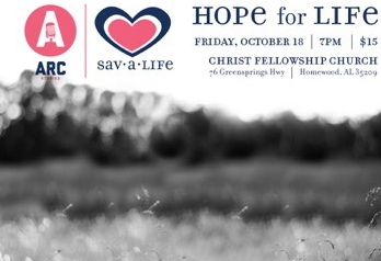 Arc Stories: Hope for Life