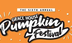 Grace House Pumpkin Fest