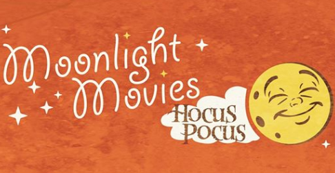 Hocus Pocus Movie Night