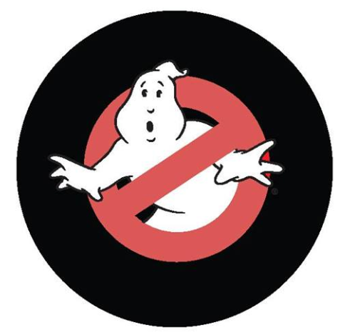 Ghostbusters ASO