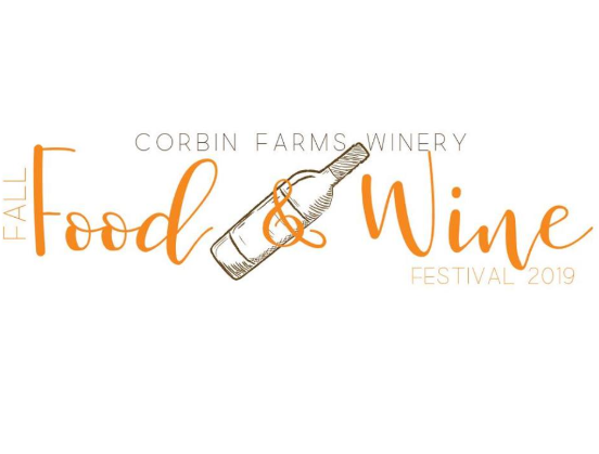 Fall Food & Wine Festival