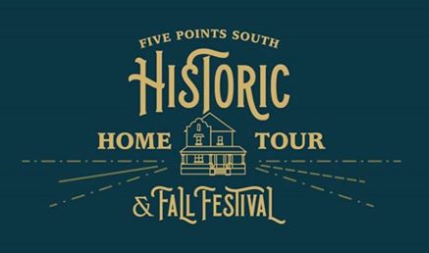 5pts Historic Tour